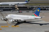 Belgian creditor looks to seize Air Namibia's assets