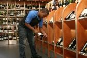 Verbod op alkoholverkope gelig