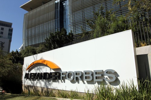 Alexander Forbes also outlined plans to return surplus money to shareholders provided there were no enticing investment opportunities ahead. Picture: Moneyweb