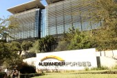 Alexander Forbes executives resign amid strategic review