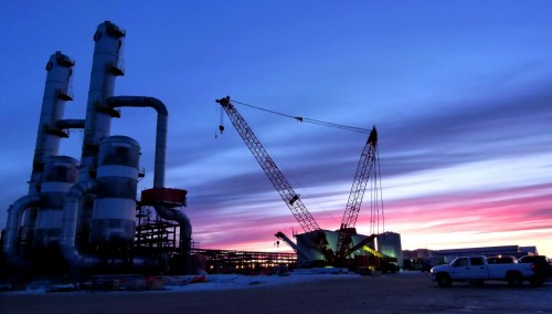Gas executives are confident they will keep a major share of the power generation business. Picture: Supplied