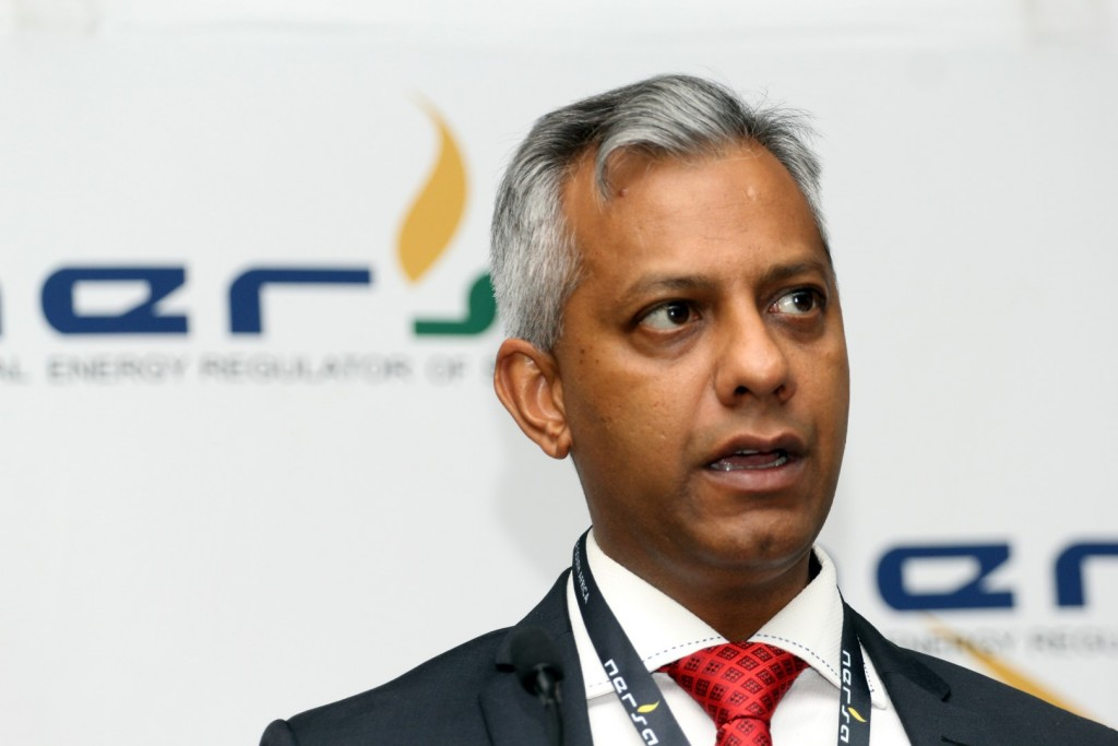 Suspended Eskom CFO resigns