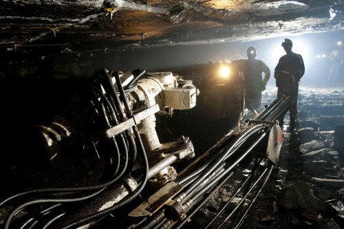 Miners trapped underground at Sibanye-Stillwater op | News