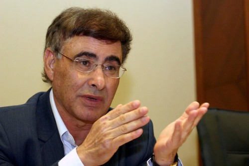 EOH says former CEO Asher Bohbot has been appointed as non-executive chairman with immediate effect, replacing Sandile Zungu. Picture: Moneyweb