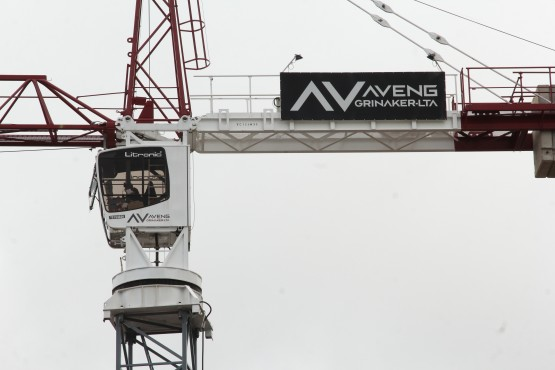 Aveng job cuts due to projects coming to an end. Picture: Moneyweb