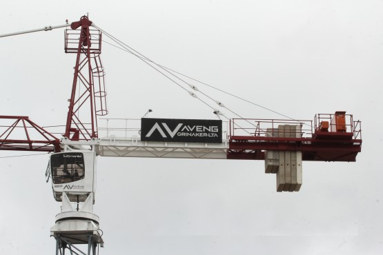 Aveng undertook a strategic review in 2017 which included the disposal of Aveng Trident Steel, Aveng Grinaker-LTA and Aveng Manufacturing. Picture: Supplied
