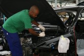 China's BAIC sees first cars from SA plant early 2018