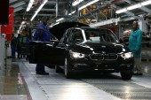 BMW SA sees X3 production boosting volumes to record