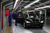 BMW shuts down Rosslyn plant for two weeks