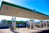 Smart Shopper fuel points at BP are hardly rewarding