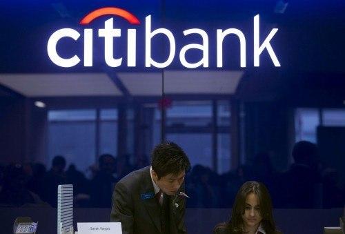 Citibank forex login