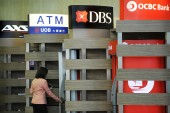 DBS, FirstRand in talks to buy RBS India unit – sources