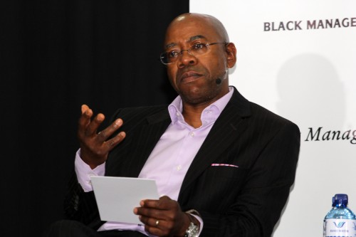 Bonang Mohale, CEO of Business Leadership South Africa (BLSA). Picture: Moneyweb