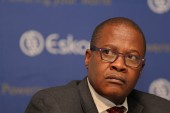 SA blocks Eskom from paying former CEO farewell package