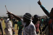 Wildcat strike continues at Sibanye's Cooke operations, 138 arrested