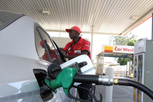 Vivo has shown that fuel retailing can be successful in Africa. Picture Moneyweb