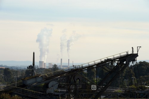 Industrial firms say the proposed carbon tax will create policy uncertainty and diminish South Africa's investment allure.Picture: Bloomberg