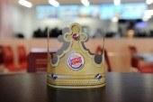 Authorities greenlight Burger King sale