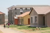Affordable housing heads for the JSE