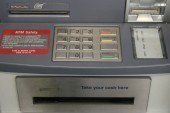 'Please help': ATM spits out weird notes