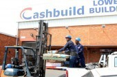 Cashbuild is on the up