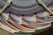 Printing for Media24 could mitigate tough market – Caxton