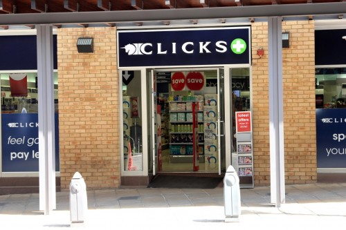 Clicks says a stronger performance in the second half of the year boosts profits. Image: Moneyweb