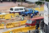 Sanral claims up to R720m from construction groups