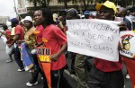 Cosatu's backtracking on National Minimum Wage…