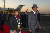 Zambia committed to improving debt transparency – president