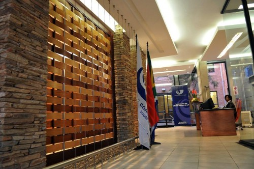 The Competition Commission's offices in Pretoria. It has been accused of putting Power Construction through 'a lot of expense and aggro'. Image: Moneyweb