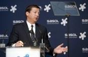 Sasol CEO to step down