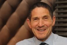 Richemont: 'I've taken my profits'