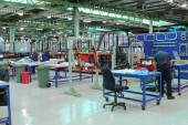 Solidarity to strike at Denel firm over pay