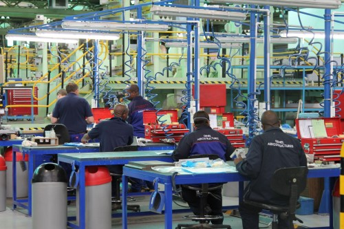 The cut to wages highlights the severity of the financial crisis at Denel, which makes ammunition, missiles and armoured vehicles. Picture: Moneyweb