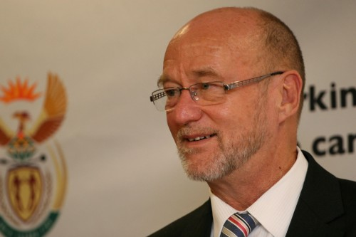 Hanekom says this is just the first round – more visa relaxation measures are on the cards. Picture: Moneyweb