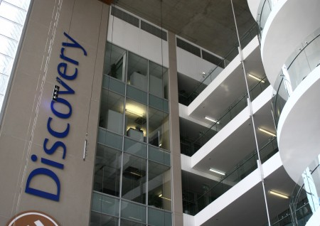 Discovery takes action to lessen Brexit impact