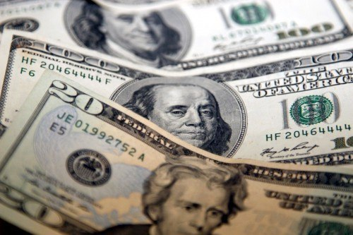 Emerging market currencies have declined against the dollar which has been boosted by perceptions that inflation and interest rates in the US will climb faster than elsewhere, the writers say. Picture: Shutterstock
