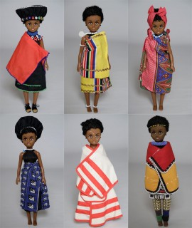 [VIDEO]: Ntomb'entle Dolls challenges stereotypes
