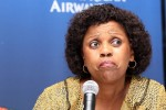 SAA's ex-chair Dudu Myeni banned from directorships