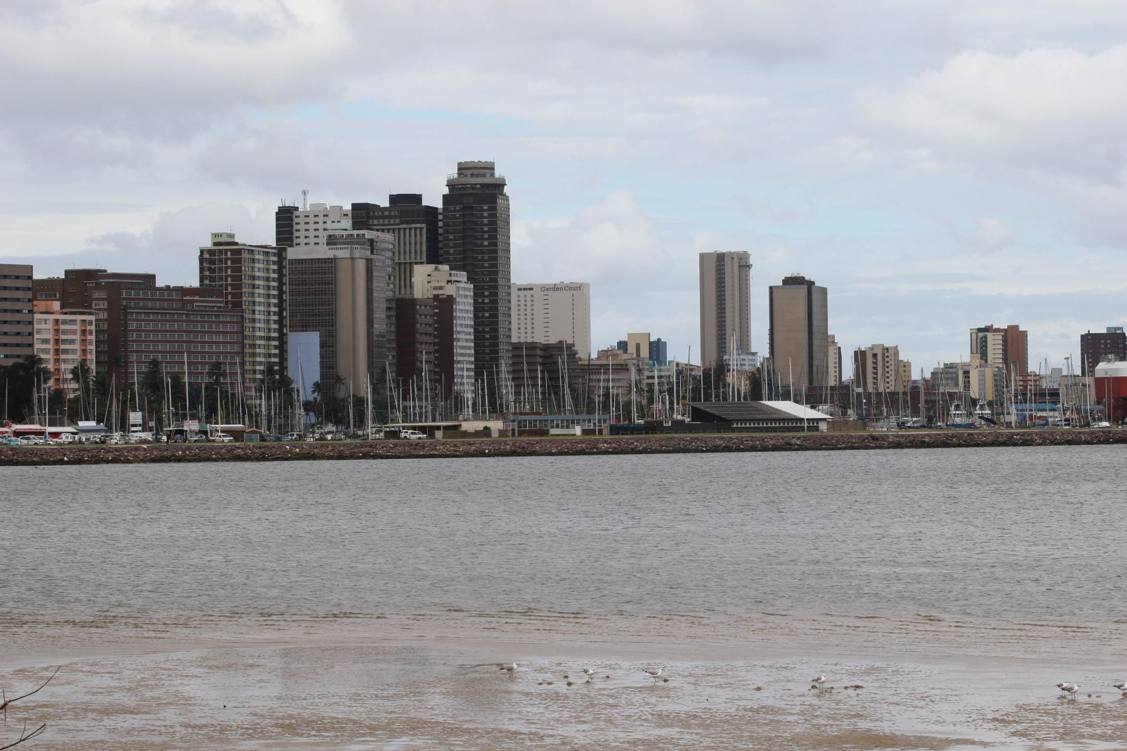 Durban bids to host Commonwealth Games