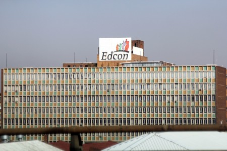 Edcon seeks agreement to reduce rentals, Sunday Times says