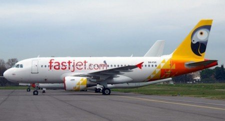 African airline Fastjet reveals urgent need for more cash