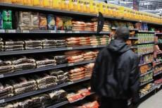 April CPI surprises: food the major factor