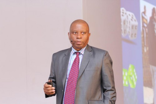 Johannesburg mayor Herman Mashaba. The pact aims to ensure stable relations between the city and organised labour, and steady provision of services to those living and working in Johannesburg. Picture: Supplied