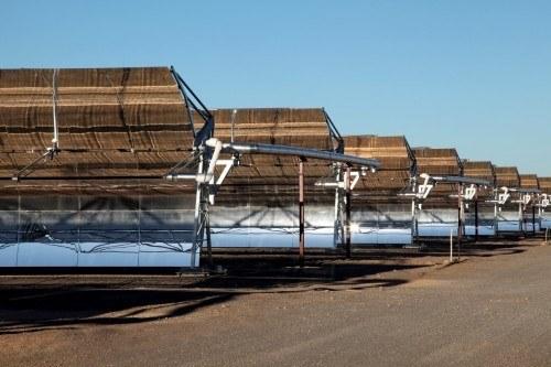 XaXu solar plant - Pofadder