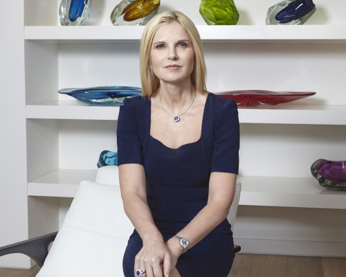 The relaxation of exchange controls offers a way to broaden the tax base, says Magda Wierzycka. Image: Supplied