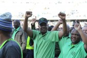 Amcu accuses Samancor of fraud in court filing