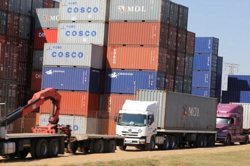 Inter Africa Transport Forex specialises in online fuel orders, cash pay-outs, road tolls, border payments or parking. Picture: Moneyweb