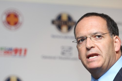 Netcare CEO Dr Richard Friedland has been forced to sell practically his entire holding in the hospital group to cover 'finance charges'. Picture: Moneyweb